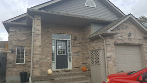 1 Room for rent - Available Mid Nov or Dec 1st (No parking) Kitchener / Waterloo Kitchener Area image 1