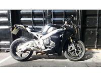 2010 Honda CBR1000RR Fireblade 3 Owners 21425 Miles Good Condition