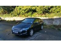 Honda Insight 1.3 CVT 2011MY ES