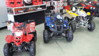 4ROUES CHINOIS,CHINESE 4WHEELERS, PROS DE LA BOUE RIVE-SUD,RVTT