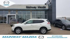 Nissan Rogue SV AWD 4dr 2016