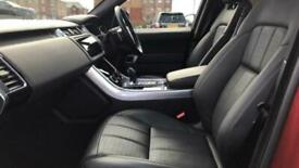 2019 Land Rover Range Rover Sport 3.0 SDV6 Autobiography Dynamic Automatic Diese