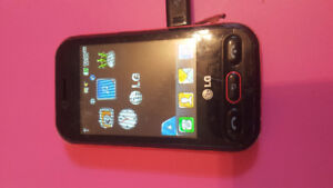 Old phone for sale. Touch screen. 40 bucks. 5875019995