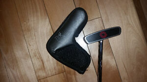 Odyssey Putter! Dual Force 2