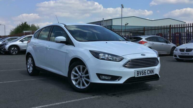 Ford Focus 1 0 EcoBoost 125 Titanium Navigation 5dr | in Walsall, West  Midlands | Gumtree