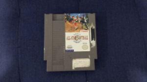 Dusty Diamond's All Star Softball: Nes Nintendo Game