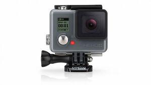 Caméra GoPro Hero+
