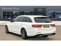 2020 Mercedes-Benz E-CLASS E200 AMG Line Edition 5dr 9G-Tronic Petrol Estate Aut