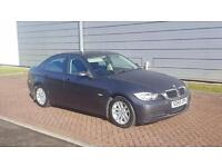 2005 BMW 3 Series 2.0 318i SE 4dr