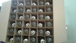 Ampoules neuves S14 E26 incandescente de 11W