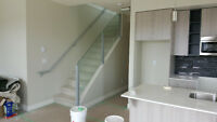 Brand New 2 bedroom, 2 bathroom + flex space Penthouse Loft