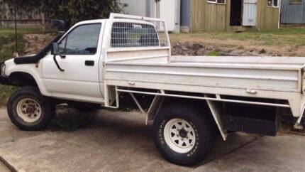 Man and ute hire. (Removals, Rubbish, Towing) from $45! Melbourne CBD Melbourne City Preview