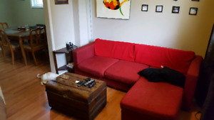 Pet Friendly Bright and Clean 2 Bedroom Apt 4 Rent Chalmers
