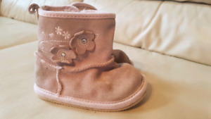 Toddler Size 4 Joe Boots