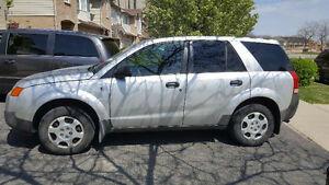 2005 Saturn VUE SUV, Crossover