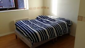 LOW Deposit, Bright DOUBLE Room