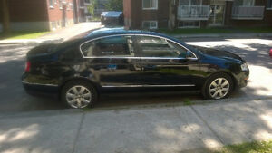 2006 Volkswagen Passat 2.0T, toute options Berline