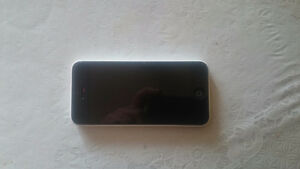 Apple 5C cell phone for sale