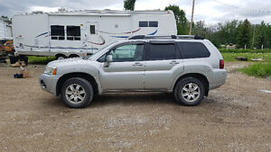 MUST SELL- Price Drop 2011 Mitsubishi Endeavor SE SUV, Crossover