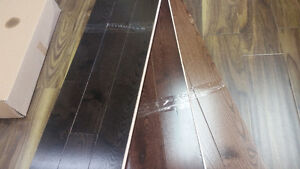 "4-1/4"" Red Oak Canada Builder Grade Hardwood Flooring $4.99 s/ft"