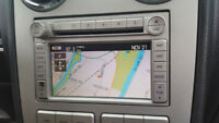 2006 LINCOLN ZEPHYER AM/FM/CD/NAVI RADIO St. Catharines Ontario Preview