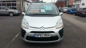 image for 2007 Citroen C4 Picasso 1.6 HDi Diesel SX Automatic From £3,195 + Retail Package