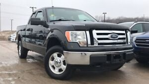 """2012 Ford F-150 XLT 5.0L V8 4X4 """"AS IS"""""""