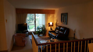Two bedroom apartment Close to University of Manitoba
