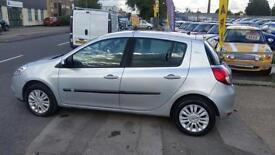 2010 Renault Clio 1.2 16v I-Music 5dr