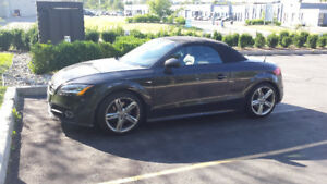 2011 Audi TT 2.0T S Line Coupe (2 door)
