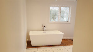 Best Bathroom renovation West Island Greater Montréal image 1