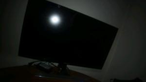 """Samsung 28"""" 4K UHD 60Hz 1ms GTG TN LED FreeSync Gaming Monitor"""