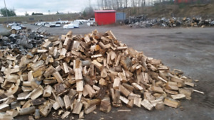 High quality Firewood ( accurate measurements)