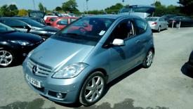 09 Mercedes A180 CDi 3 Door Only 40000 Mls MOT 29/01/22 Great driver