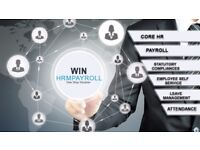 Easy-to-use HRM and Payroll Software-999/ month with 30-Day Free Trial - ₨3000