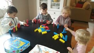 Ancaster Home Daycare-Little's Learning Home Daycare