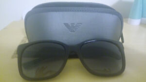 Armani  Sunglasses comes with Authentic Certificate!