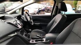 2013 Ford Grand C-MAX 1.6 TDCi Titanium X 5dr Manual Diesel Estate