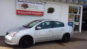 2010 Nissan Sentra 2.0 Sedan  $90.00 By weekly OAC