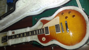 2013 Les Paul Traditional