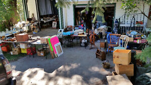 GARAGE SALE: Antiques & Collectibles in Rossland