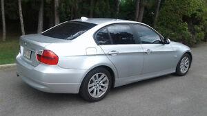 2006 BMW 3-Series premium edition Berline