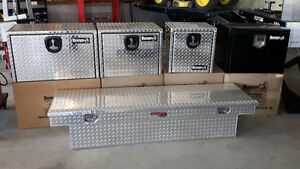 Hillsboro Truck Beds and Buyers Tool Boxes Kawartha Lakes Peterborough Area image 5