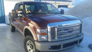 2008 Ford F-350 King Ranch Autre