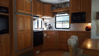Fifth Wheel 5th Wheel Montana by Keystone 30' - Private Listing