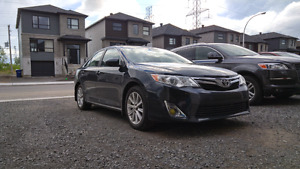 2012 camry xle 3.5L V6
