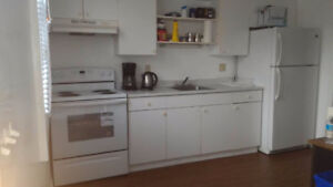 Furnished 4br house downtown Kingston 10 min to Queen's May 1,18
