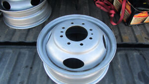 Dually  Rims 6""