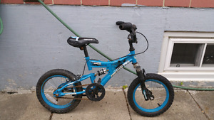 Boy's bicycle - Supercycle