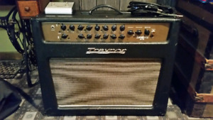 Traynor tube guitar amp